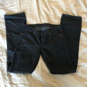 Excellent condition Citizens of Humanity boot cut